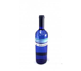 MIRADERO Vino blanco afruta.ycoden daute 75 cl