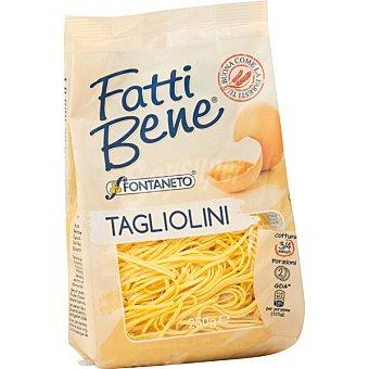 FONTANETO Pasta fresca tagliolini Envase 250 g