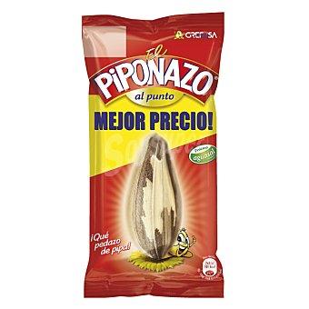 El Piponazo Grefusa Pipas punto de sal 100 GRS
