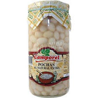 CAMPOREL Alubia pocha mantecosa cocida Tarro 720 ml