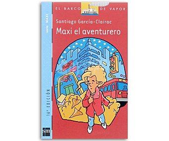 INFANTIL Maxi, El aventurero