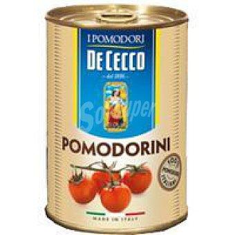 De Cecco Salsa Pasta Pomodorini Colina Tarro 400 g