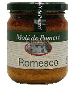 selfoods Salsa romesco frasco 212 g