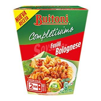 Buitoni Caja de Pasta Fusilli Bolognese 280 g
