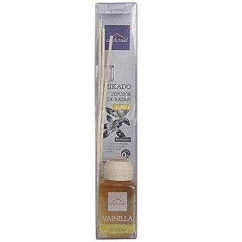 CASACTUAL Mikado Ambientador en varillas aromáticas Vainilla 18 ml