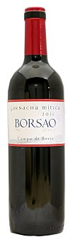 Borsao Vino tinto Campo de Borja Botella 750 cc