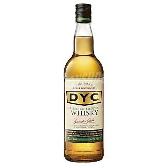 Dyc Whisky Botella 70 cl