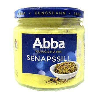 ABBA Arenques con mostaza 230 g