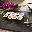 Hosomaki de salmón Sushi 8 uds Fish