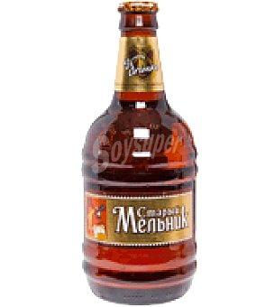 Molino Viejo Cerveza de Barril Clara 50 cl