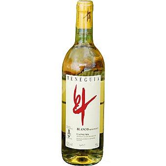 TENEGUIA Vino blanco semidulce D.O. La Palma Botella 75 cl