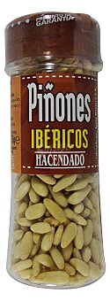 Hacendado Piñones (tapón marron) Tarro 76 g