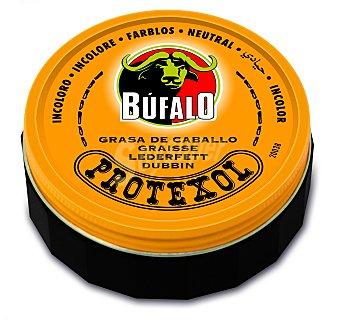 Bufalo Grasa de caballo incolora para el calzado 75 ml