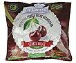 Cerezas dulces deshuesadas,100% naturales y sin conservantes ni colorantes 300 g La Cuerva