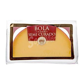 Holland Corona Queso bola edam semicurado 430 g