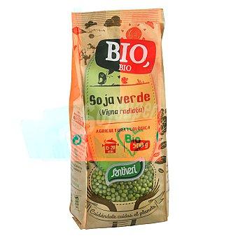 Santiveri Naturalia Semillas de soja verde ecológicas Envase 500 g