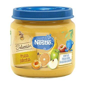 Nestlé Naturnes selección de frutas tarrito 190 gr