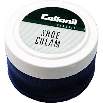 COLLONIL Limpia calzado en crema azul Tarro 50 ml