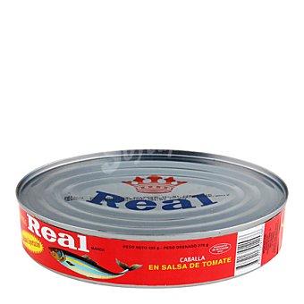 Corona Real Sardinas-caballa tomate 425 g