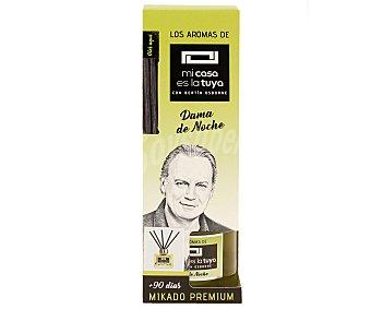MI CASA ES LA TUYA Varillas perfume, Dama de Noche 85 ml