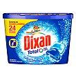 Detergente en cápsulas para lavadora, Duo Caps 24 uds DIXAN Duo-Caps