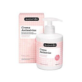 Suavinex Crema antiestrías Bote 400 ml