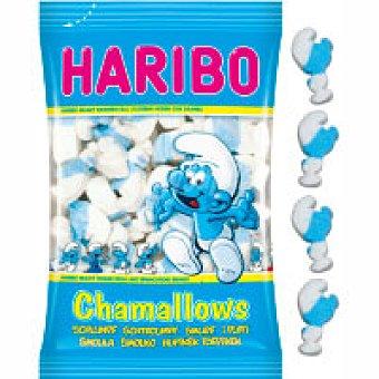 Haribo Pitufos Chamallows Bolsa 175 g