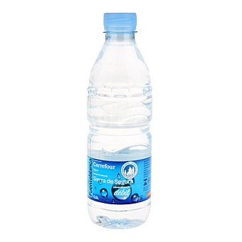 Carrefour Agua mineral Carrefour natural 50 cl