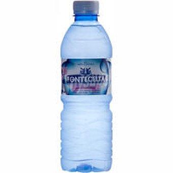 Fontecelta Agua mineral Botellín 50 cl