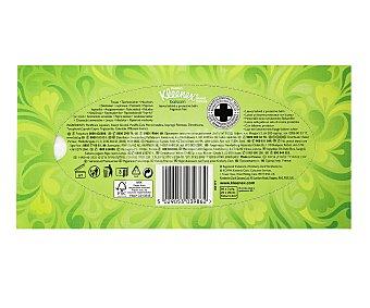 Kleenex Caja de pañuelos balsam Paquete 80 unid