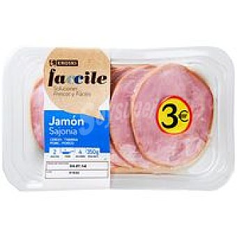 Caysa Jamón de Sajonia Bandeja 400 g