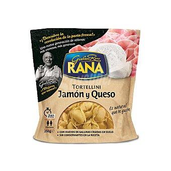 Rana Ravioli jamón y queso Envase 250 g