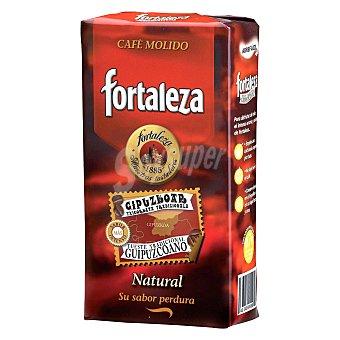 Fortaleza Café Molido Gipuzkoano Paquete 250 g