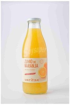Veritas Zumo de naranja Botella 1 litro
