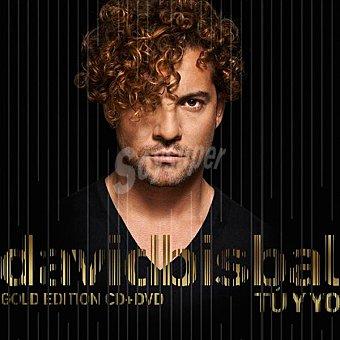 David Bisbal - Tú Y Yo (gold Edition)