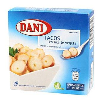 Dani Tacos pulpo en aceite vegetal 68 g