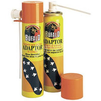 Calzado Adapta spray búfalo 75 ml