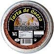 Tarta de queso natural Envase 200 g Villacorona