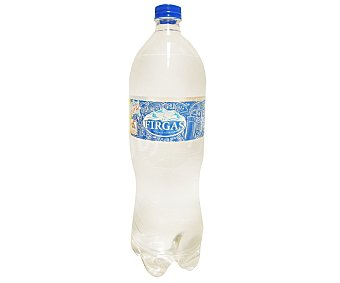 Firgas Agua Mineral Reforzada 1,5 Litros