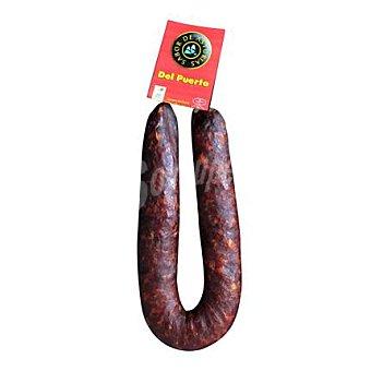Alto Aller Chorizo extra dulce herradura 500 g