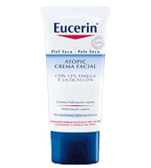 Eucerin Crema facial para pieles atópicas 50 ml