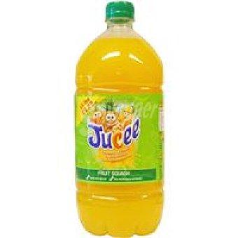 JUCEE Princes naranja-limón-piña Botella de 1,5 l
