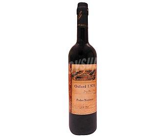 OXFORD 1970 Vino fino de Jerez Botella de 75 centilitros