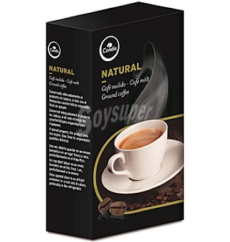 Condis Cafe molido natural 250 GRS