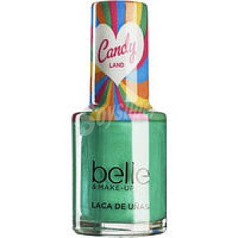 UP Laca de Uñas 61 Taffy Apple belle&MAKE 1 ud