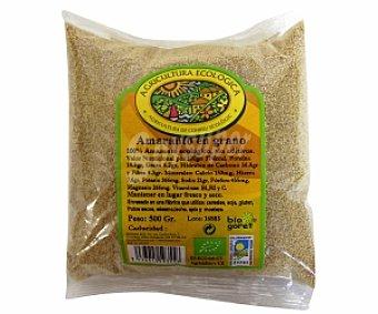 Biogoret Amaranto en grano ecológico 500 gramos
