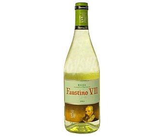 Faustino VII Vino D.O. Rioja blanco 75 cl
