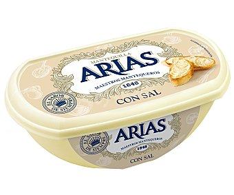 ARIAS Mantequilla con sal 250 g