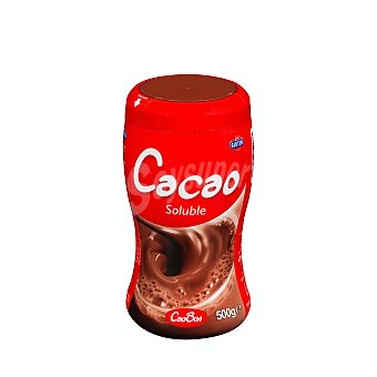 Caobon Cacao soluble Bote 500 g