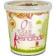 Yogur natural desnatado sin gluten Envase 1 kg La Ermita de San Pedro